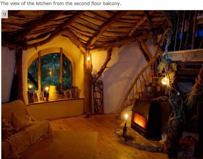 Construa a sua casa Hobbite cpm 7 mil reais 08