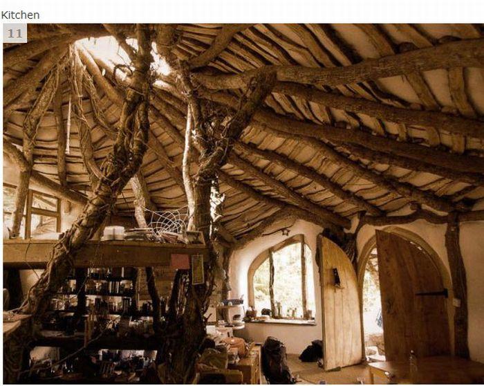 Construa a sua casa Hobbite cpm 7 mil reais 10