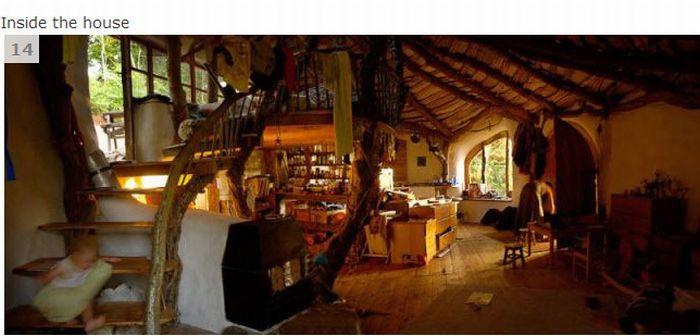 Construa a sua casa Hobbite cpm 7 mil reais 13