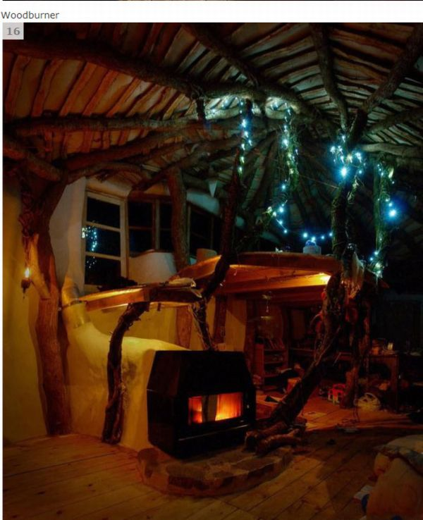 Construa a sua casa Hobbite cpm 7 mil reais 15