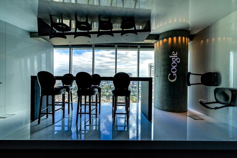Novos escritórios do Google em Tel Aviv 02