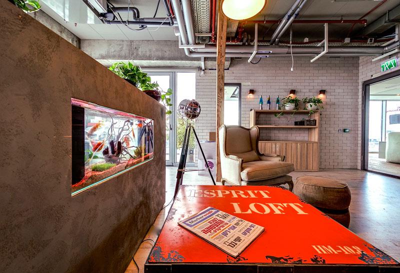 Novos escritórios do Google em Tel Aviv 04