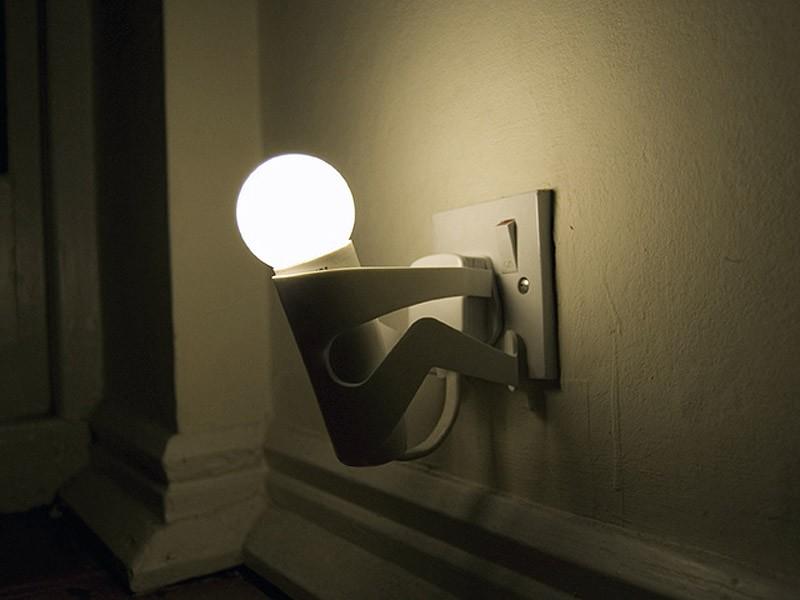 71 idéias criativas incomuns para o nosso cotidiano e doce lar 15