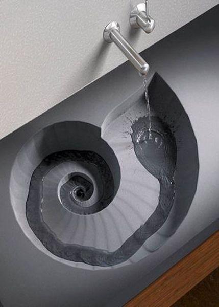 Interessantes ideias de design de interiores 02