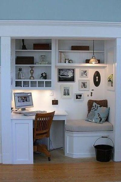 Interessantes ideias de design de interiores 03