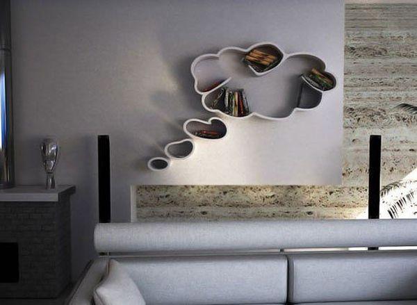 Interessantes ideias de design de interiores 05