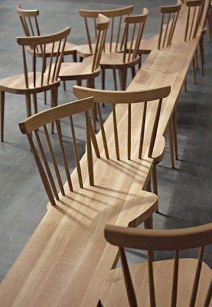 Interessantes ideias de design de interiores 13