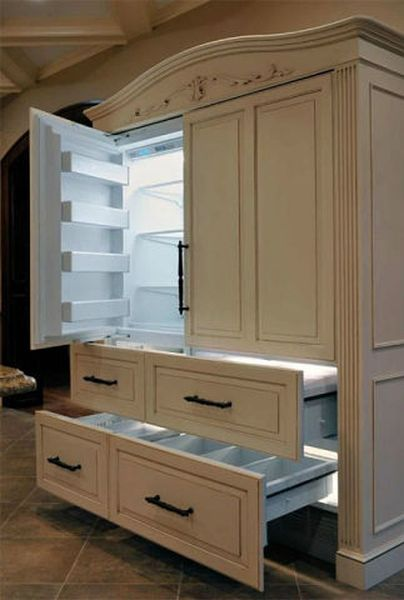Interessantes ideias de design de interiores 24