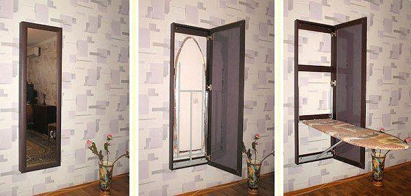 Interessantes ideias de design de interiores 26