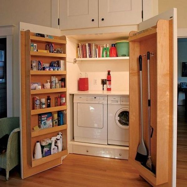 Interessantes ideias de design de interiores 39