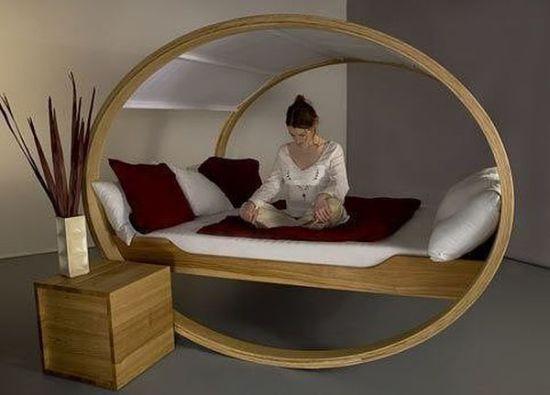 Interessantes ideias de design de interiores 48