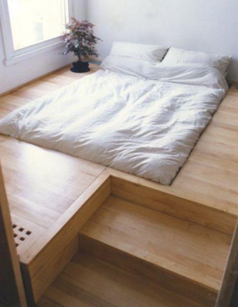 Interessantes ideias de design de interiores 57