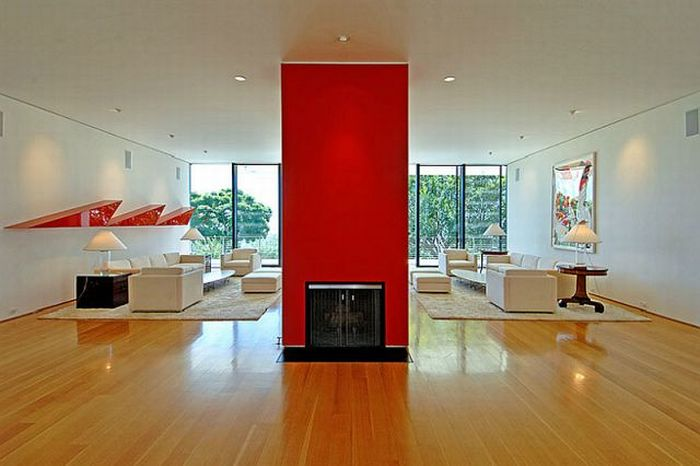 A nova casa de Jennifer Aniston 05