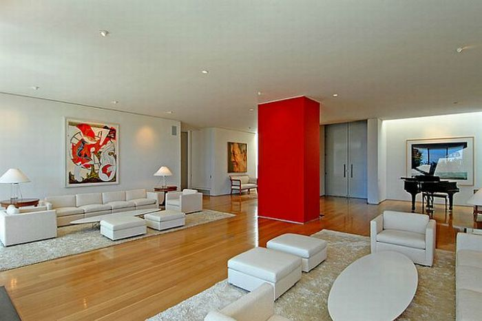 A nova casa de Jennifer Aniston 06