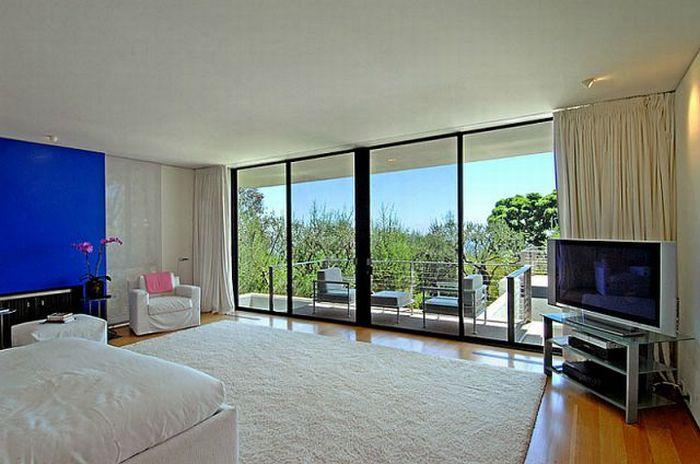 A nova casa de Jennifer Aniston 10