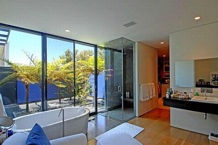 A nova casa de Jennifer Aniston 12