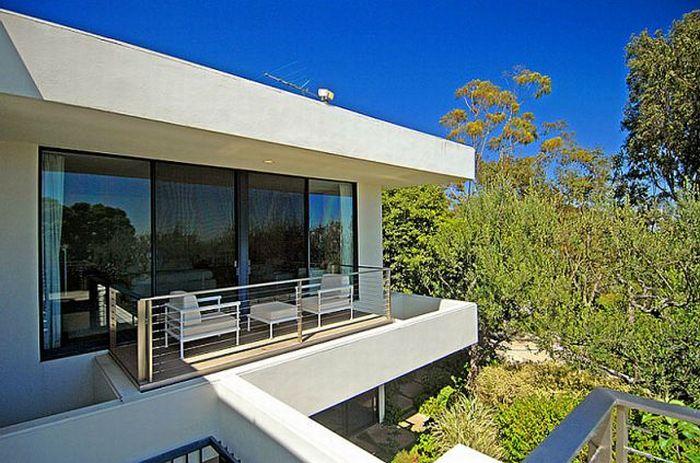 A nova casa de Jennifer Aniston 29