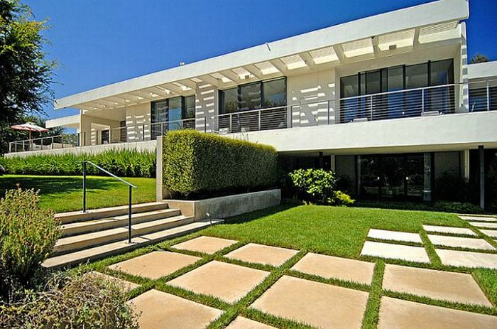 A nova casa de Jennifer Aniston 32