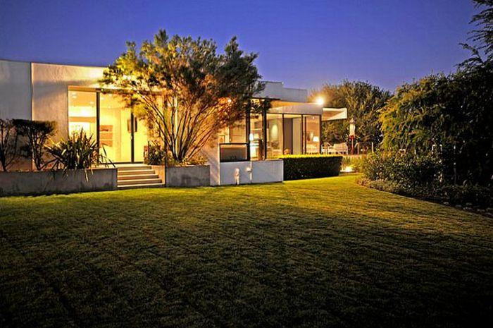 A nova casa de Jennifer Aniston 42