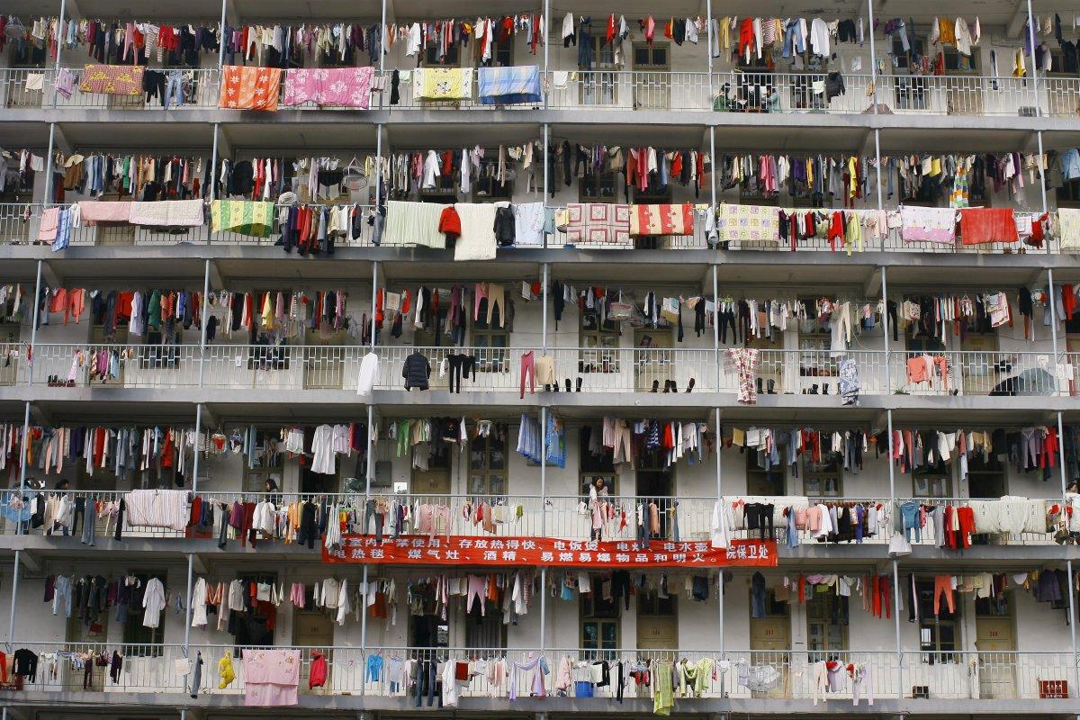 22 fotos que mostram como a China está botando gente pelo ladrão 04