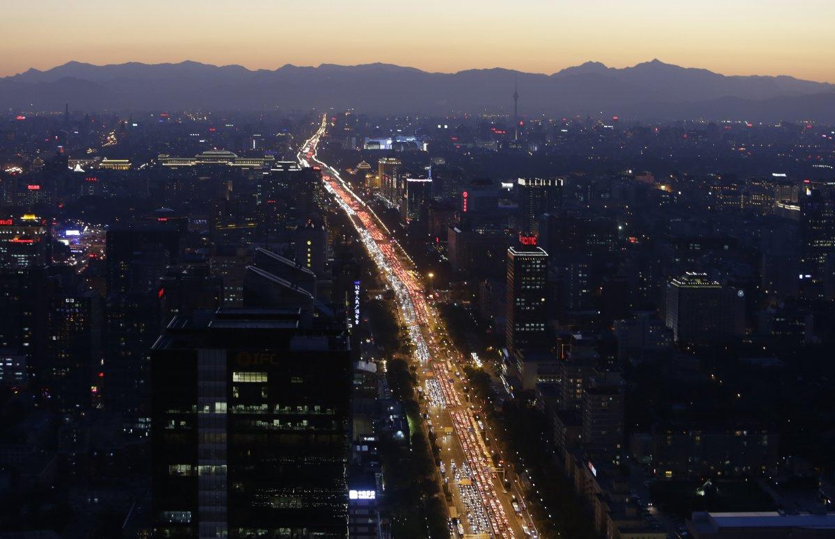 22 fotos que mostram como a China está botando gente pelo ladrão 21
