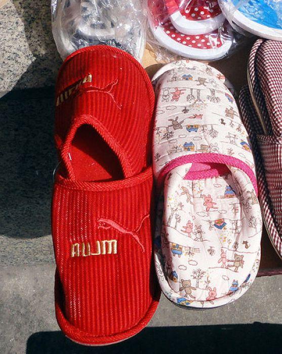 Compilação de marcas Xing Ling 36