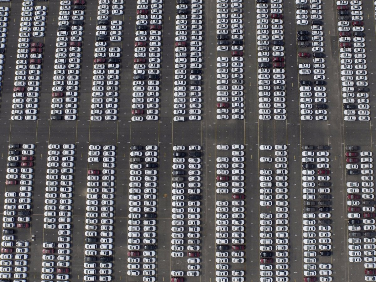 Fotografias aéreas deslumbrantes mostram o quão enorme é a China 21