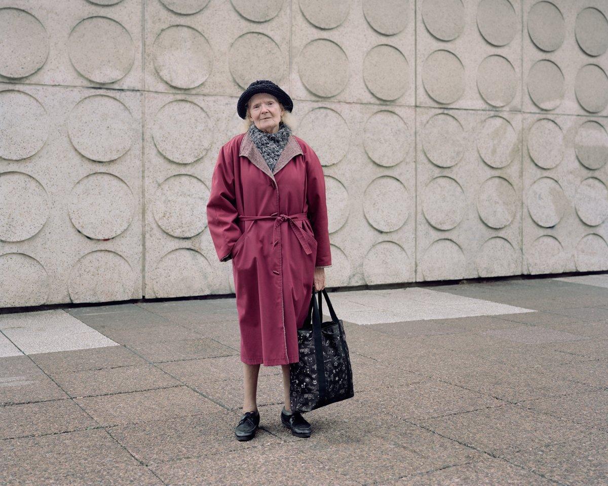 Conjuntos habitacionais esquecidos de Paris documentados por Laurent Kronental 10