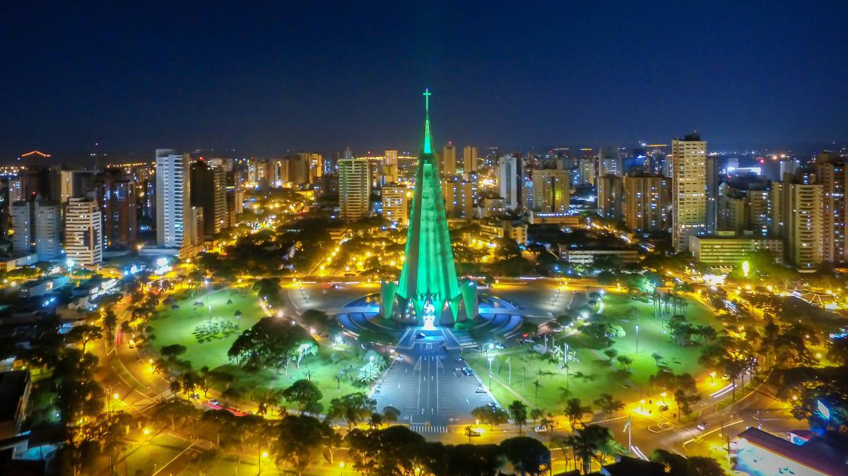 As melhores e piores 100 grandes cidades do Brasil em 2017