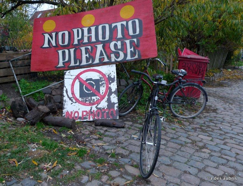 Christiania, a sociedade alternativa sonhada por Raul 08