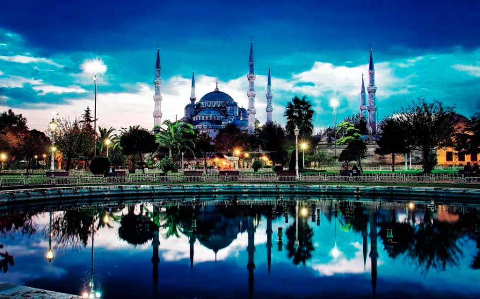 As 25 cidades mais belas do mundo 03