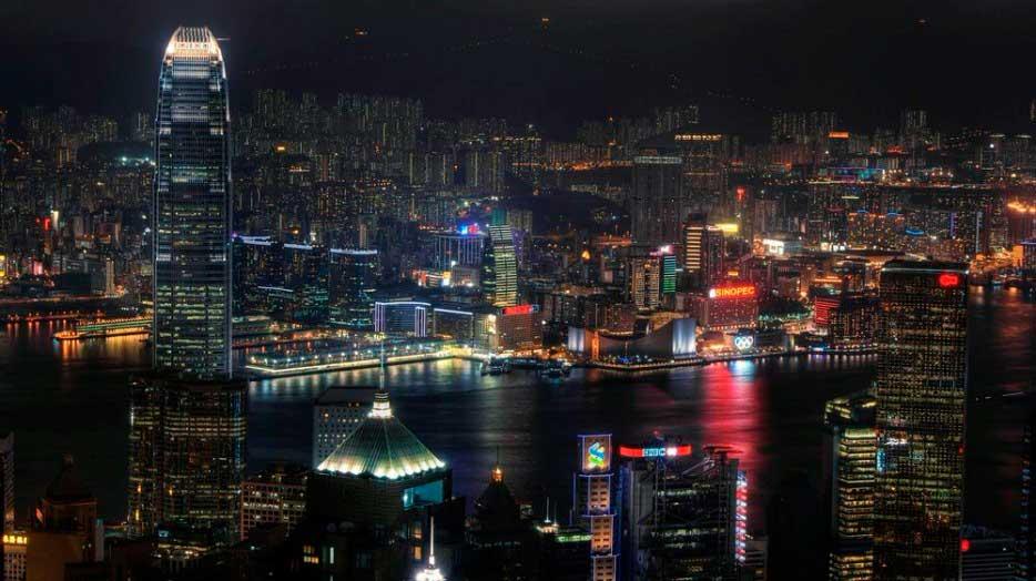 As 25 cidades mais belas do mundo 10