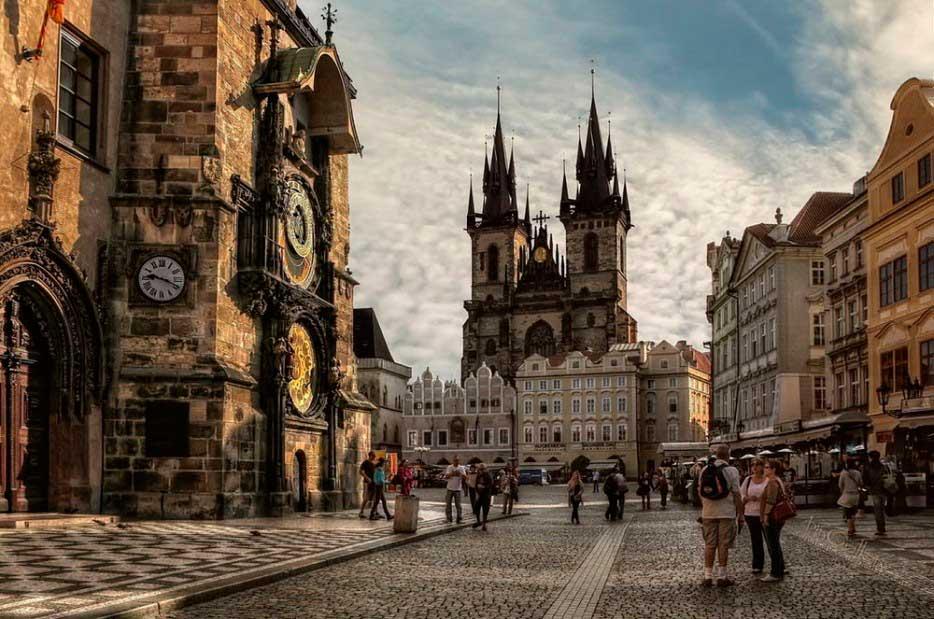 As 25 cidades mais belas do mundo 17