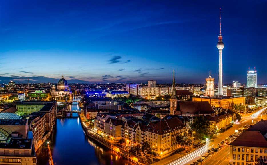As 25 cidades mais belas do mundo 34