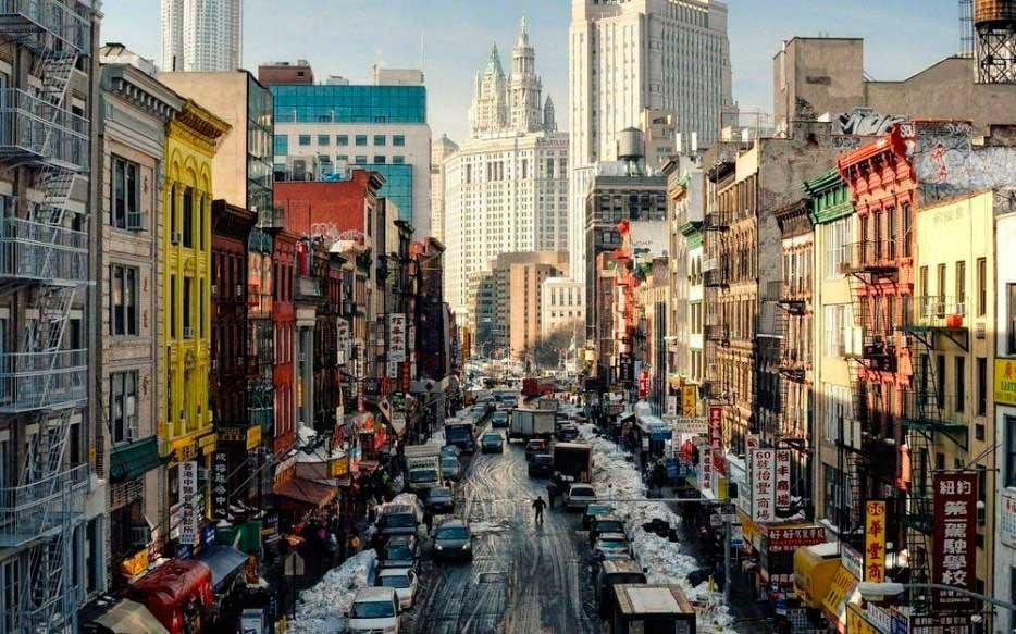 As 25 cidades mais belas do mundo 38