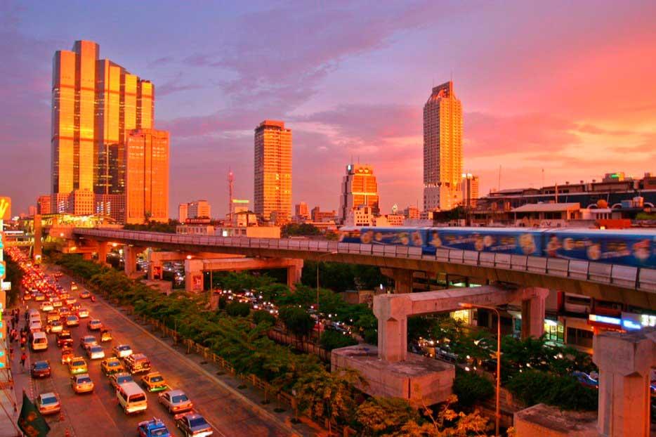 As 25 cidades mais belas do mundo 58