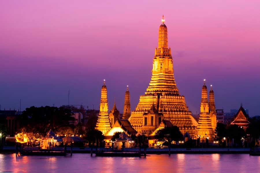 As 25 cidades mais belas do mundo 60