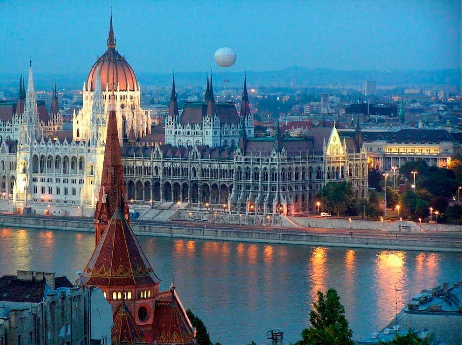 As 25 cidades mais belas do mundo 63