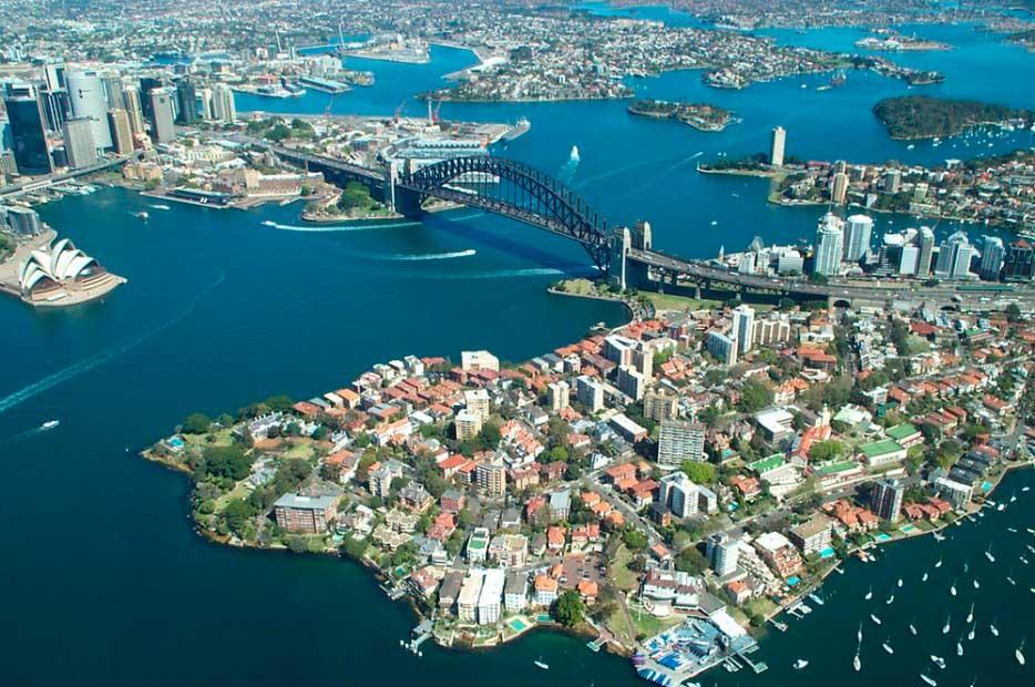 As 25 cidades mais belas do mundo 64