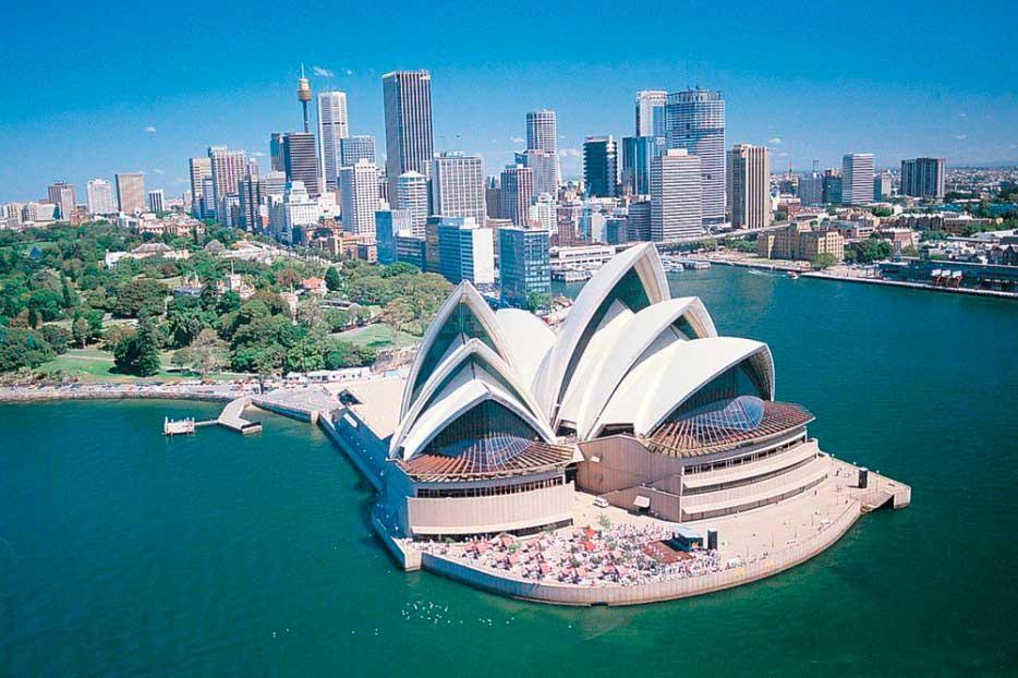 As 25 cidades mais belas do mundo 66