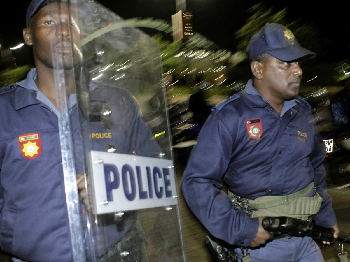 Ranking das 50 cidades mais violentas do mundo em 2014 03