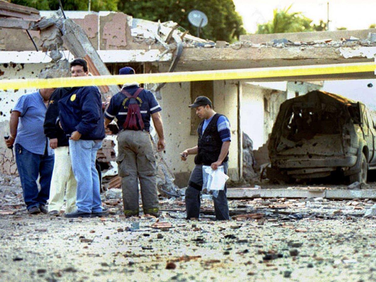 Ranking das 50 cidades mais violentas do mundo em 2014 09