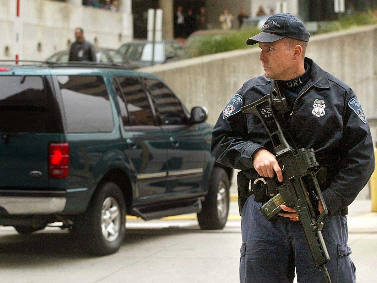Ranking das 50 cidades mais violentas do mundo em 2014 15