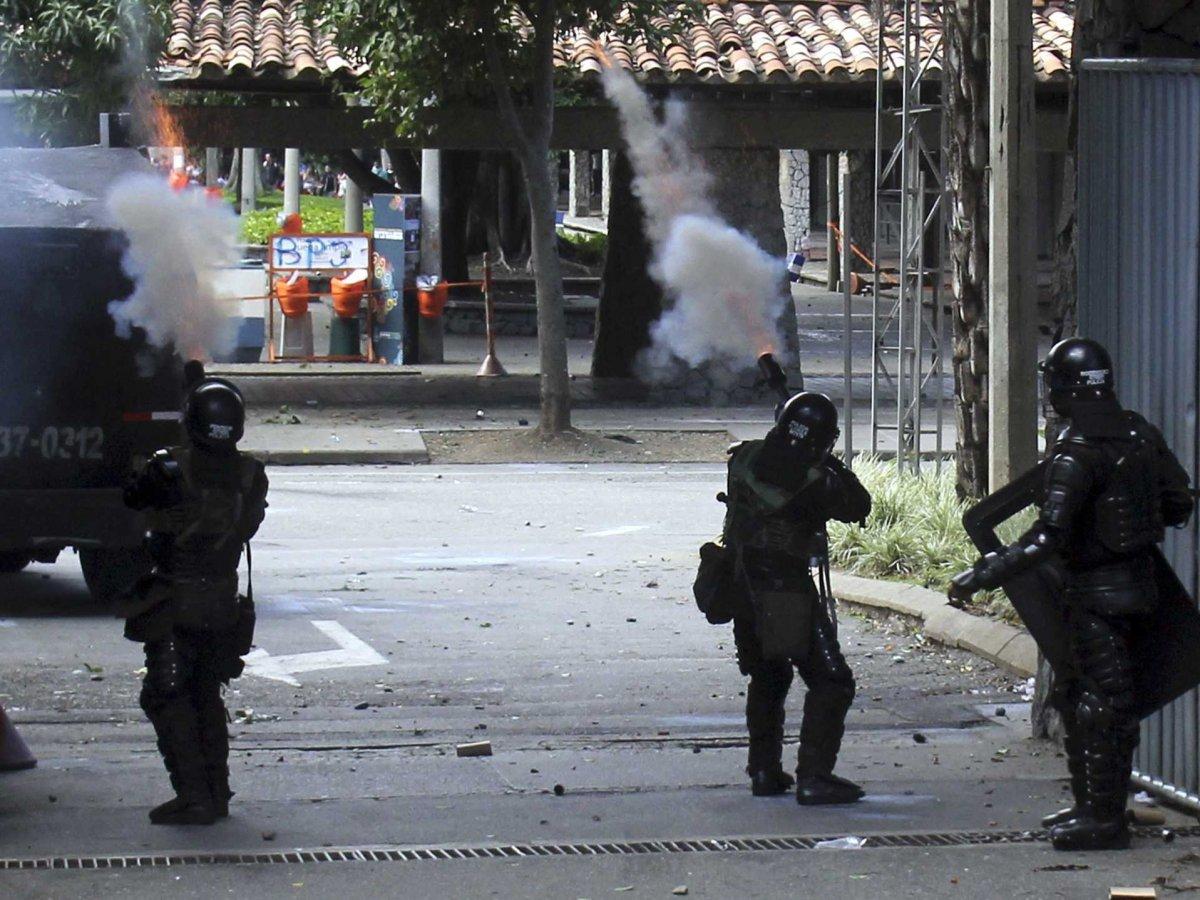Ranking das 50 cidades mais violentas do mundo em 2014 16