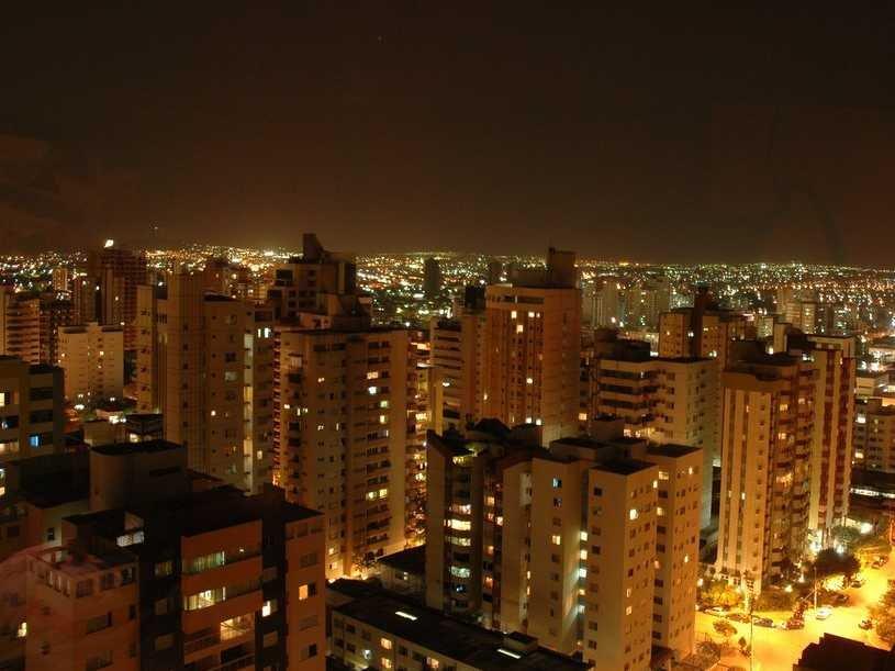 Ranking das 50 cidades mais violentas do mundo em 2014 23