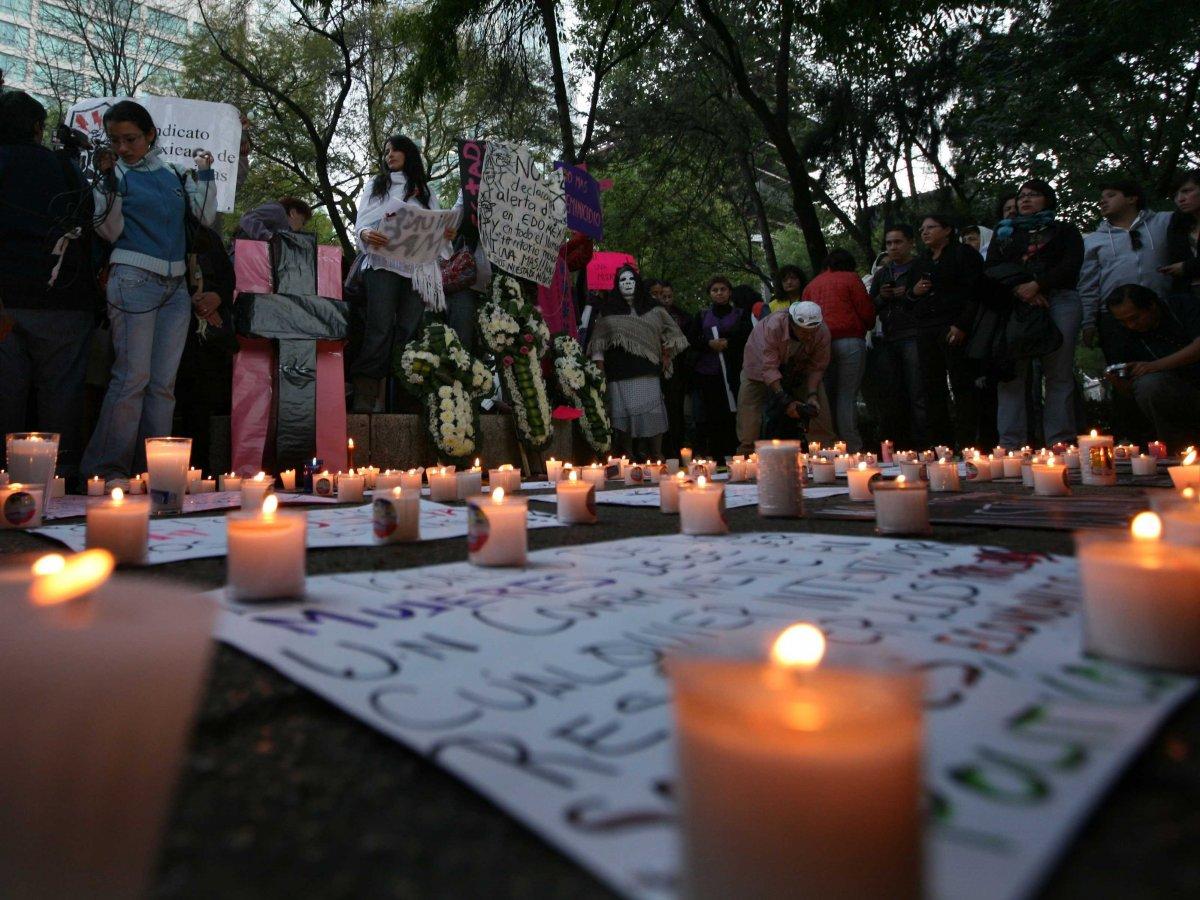 Ranking das 50 cidades mais violentas do mundo em 2014 30