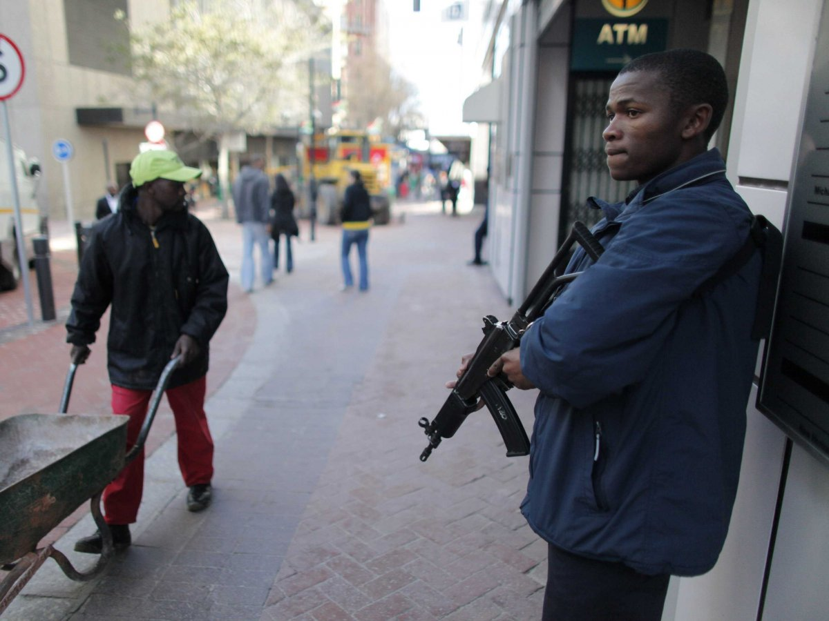 Ranking das 50 cidades mais violentas do mundo em 2014 31