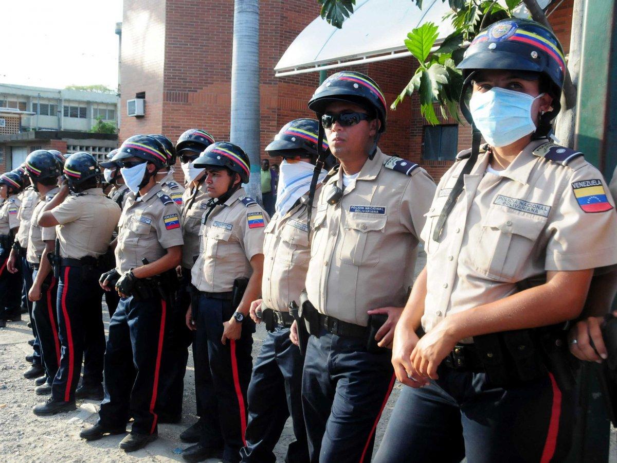 Ranking das 50 cidades mais violentas do mundo em 2014 41