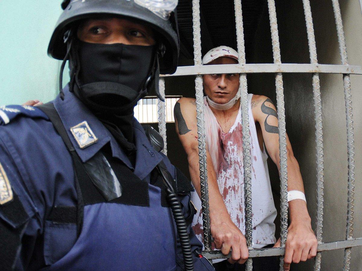 Ranking das 50 cidades mais violentas do mundo em 2014 45