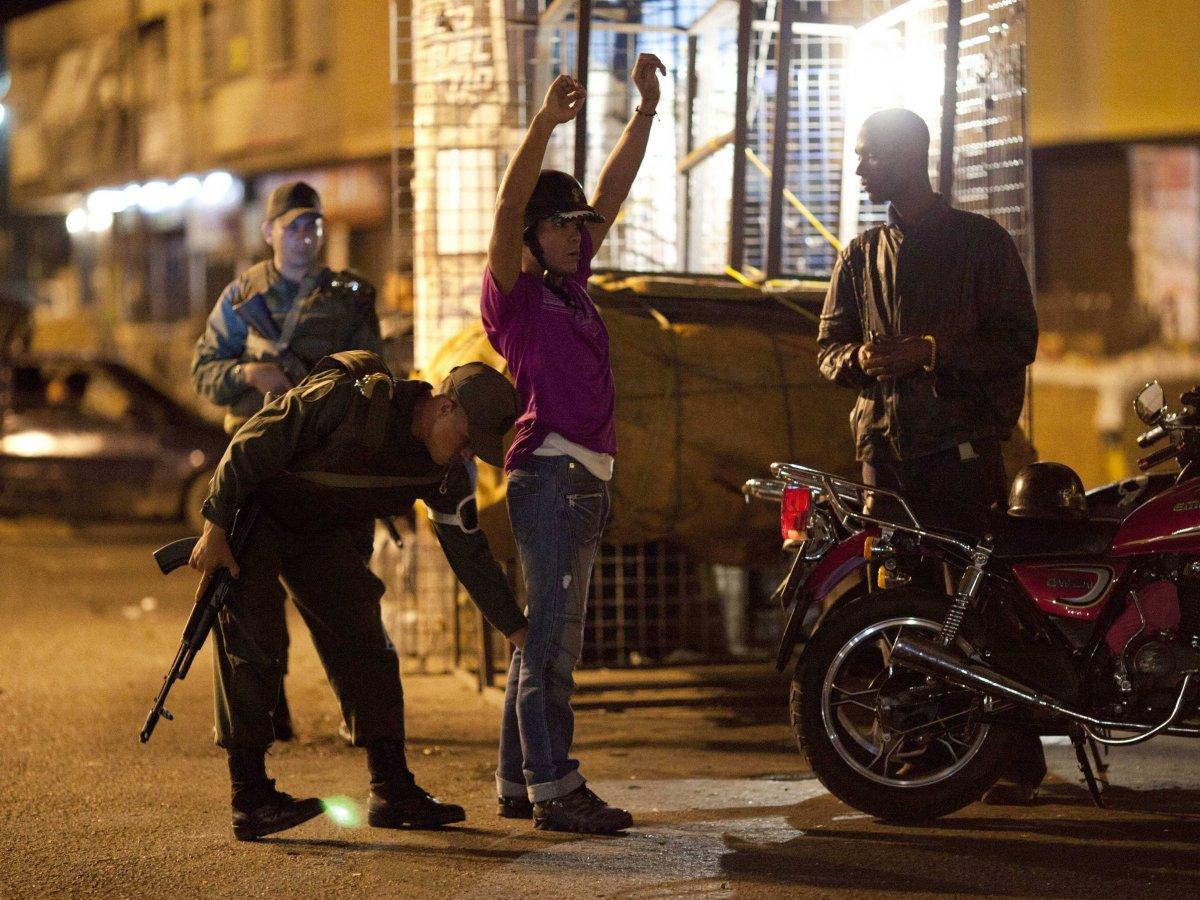 Ranking das 50 cidades mais violentas do mundo em 2014 49